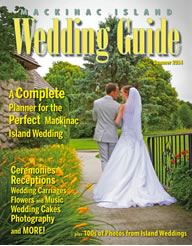 Mackinac Island Wedding Guide